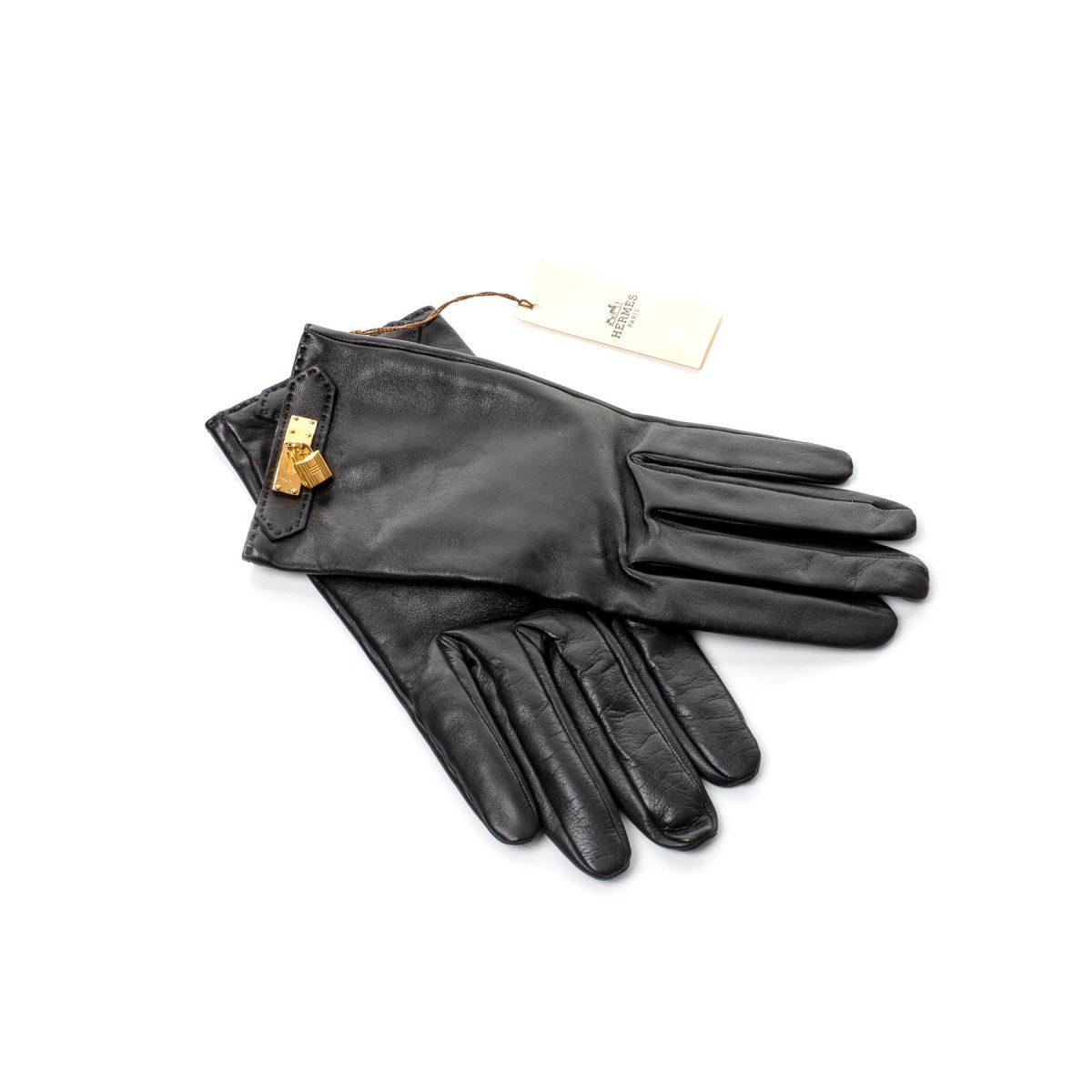 09ad05e3375e Soya Woman's Lambskin Gloves - Le Dressing Monaco