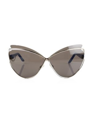 Audacieuse 1 Sunglasses by Christian Dior at Le Dressing Monaco