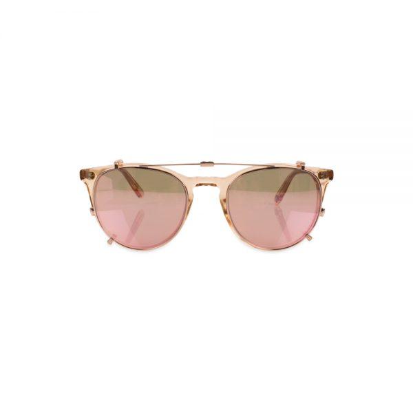 California Nude Sunglasses by Garret Light - Le Dressing Monaco