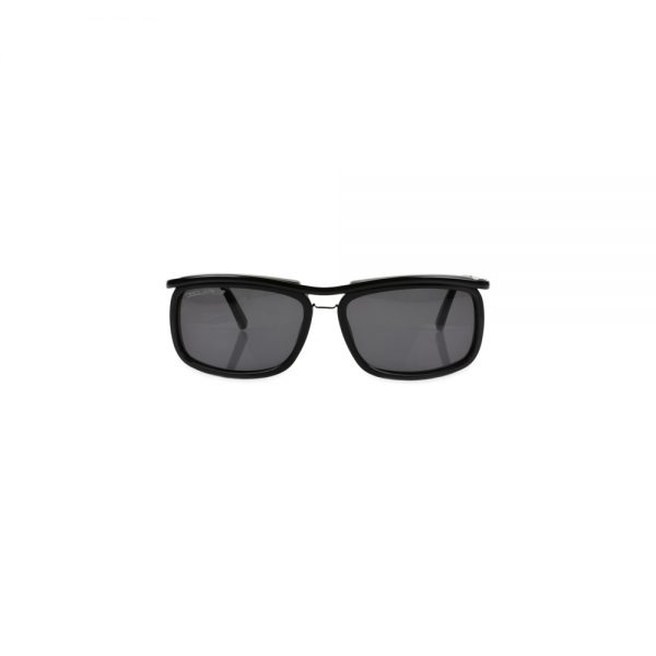 Black Sunglasses by Dsquared2 - Le Dressing Monaco