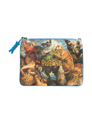 Rubens Jeff Koons Pochette by Louis Vuitton - Le Dressing Monaco