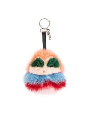 Round Monster Bag Charm by Fendi - Le Dressing Monaco