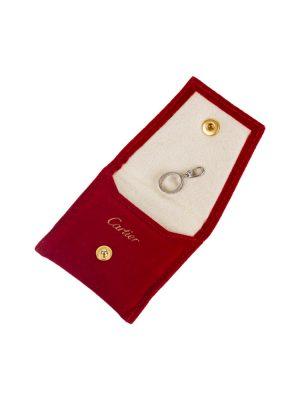 Love Pendant by Cartier - Le Dressing Monaco