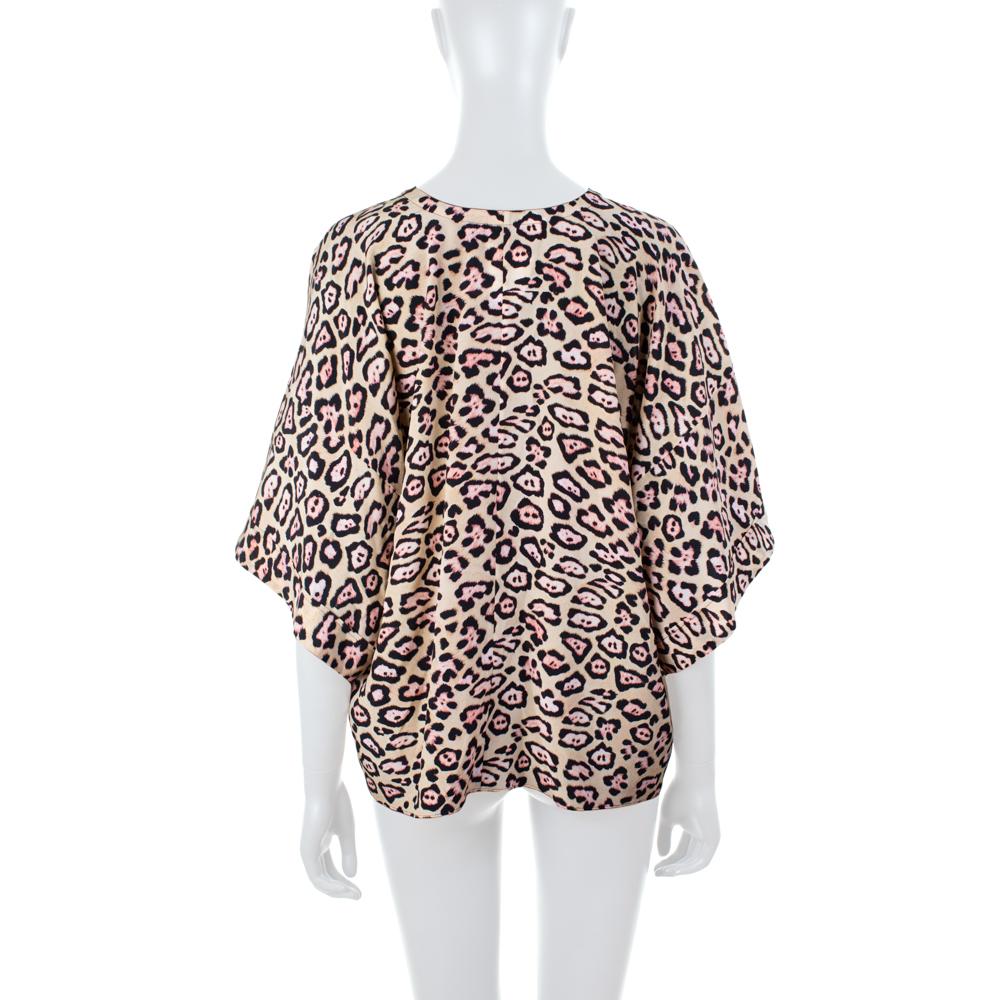 2907d0cd1cc72 ... Silk Leopard Shirt by Givenchy - Le Dressing Monaco. Givenchy