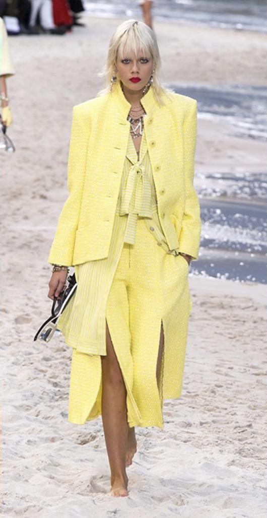 aff2b6bd068 2019 Spring Summer Fashion Trends - Le Dressing Monaco