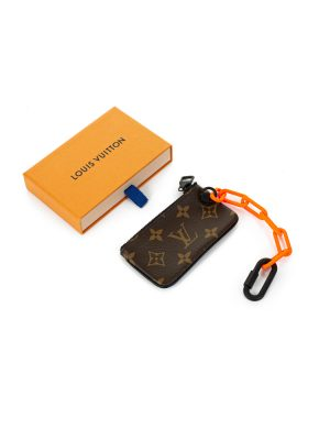 Key Holder Virgil Abloh by Louis Vuitton - Le Dressing Monaco