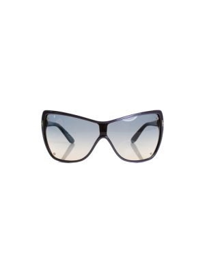 Blue Mask Sunglasses by Tom Ford - Le Dressing Monaco