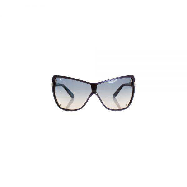 Blue Mask Sunglasses by Tom Ford - Le Dressing Monaco