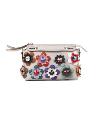 Mini By The Way With Flowers Bag by Fendi - Le Dressing Monaco
