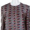 Black Match Printed Top Pants Set by Stella Mc Cartney - Le Dressing Monaco