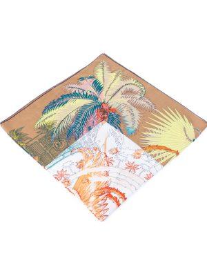 Mythiques Phoenix Coloriage Carré by Hermès - Le Dressing Monaco