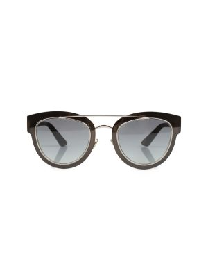 Dior Chromic Blue Gradient Sunglasses by Christian Dior - Le Dressing Monaco