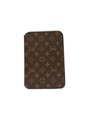Monogram Canvas Ipad Case by Louis Vuitton - Le Dressing Monaco
