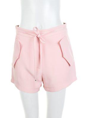 SEO title preview: Blush Pocket Tie Front Shorts by Louis vuitton - Le Dressing Monaco