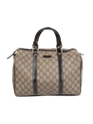 Speedy Monogram Canvas Handbag by Gucci - Le Dressing Monaco